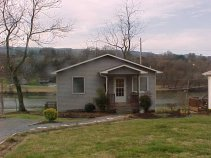 Home on Lilac Street in Kingsport, TN