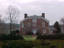 Rotherwood Mansion in Kingsport, TN