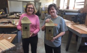 Birdhouse Makers